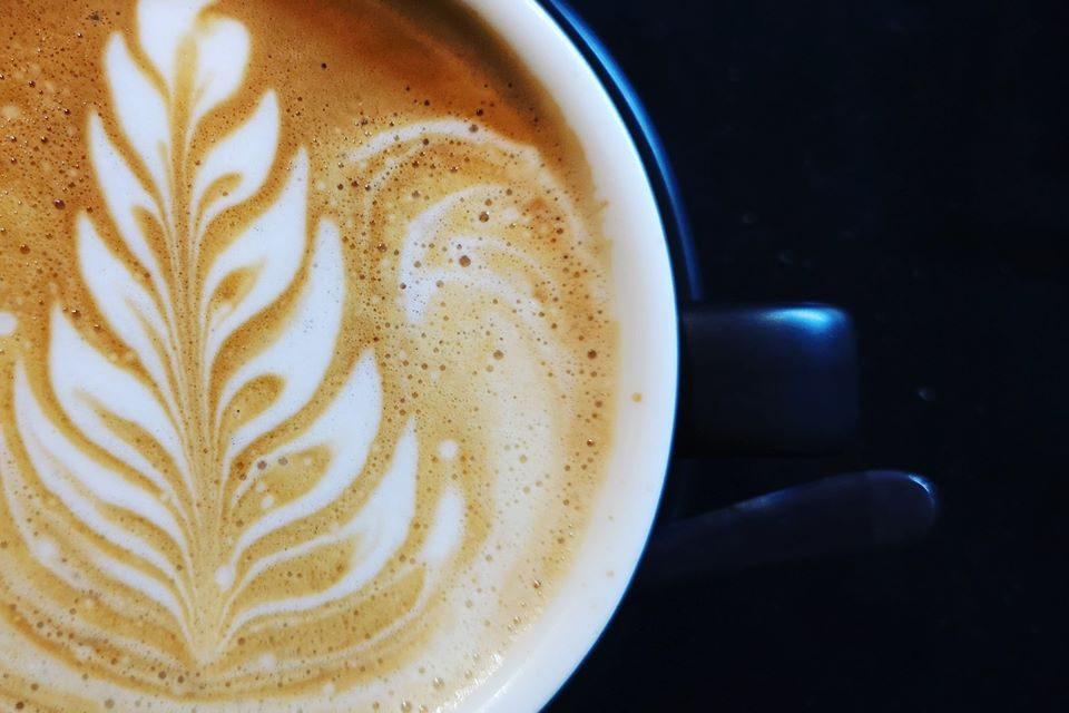 Coffee | The Cellar Cafe Rockhampton